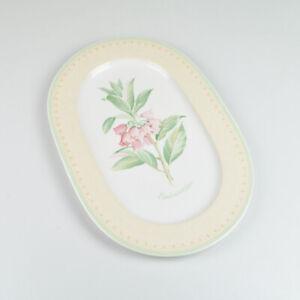 Villeroy & Boch Florea Platte - 34cm - House & Garden Collection - Enkianthus