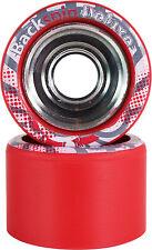 Backspin Deluxe Roller Skate Jam Wheels