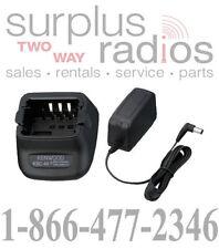 Kenwood Radio Communication Batteries & Chargers