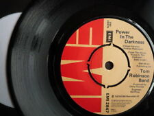 .Tom Robinson Band – Too Good To Be True / Power In The Darkness  EMI 2847 MINT