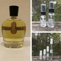 Emperor EXTRAIT Parfums Vintage Sample Decant 2ml 3ml 5ml 10ml 15ml 30ml Spray