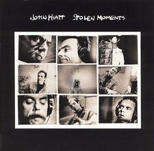 1 CENT CD Stolen Moments - John Hiatt