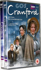 Cranford Return To Cranford Collection BBC TV Drama Series 3 DVD Judi Dench New