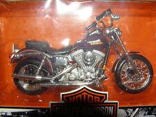 HARLEY '97 Dyna Low Rider - Purple - Series 2