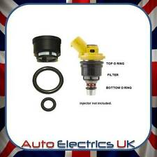 FUEL INJECTOR REPAIR KIT -REPAIRS 4 INJECTORS-FITS SUBARU IMPREZA LEGACY BAJA
