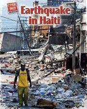 Earthquake in Haiti (Code Red (Bearport))