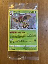 Flapple GameStop Holo Promo Pokemon Battle Styles 022/192 Sealed New Holographic
