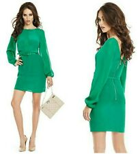 ❤ GUESS BY MARCIANO SILK LIA PENCIL DRESS ❤