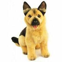 ~❤️~GERMAN SHEPHERD by BOCCHETTA Sargeant 30cm DOG Sargent soft toy BNWT~❤️
