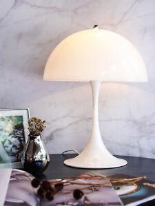 Louis Poulsen Panthella Table Lamp Light Desk Lighting House Art Deco Replica
