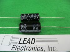 Poly Film Capacitors,Cornell Dubilier,WMF1S33K,0.033uF 100v 10/%,Axial,5 Pcs