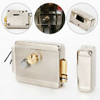 Electric Electronic Door Lock 3A-5A For Doorbell Access Control Security System photo