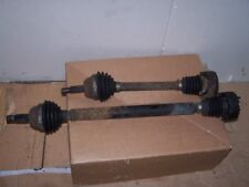 Gelenkwelle Antriebswelle links Seat Arosa 1,0l ALL Bj.97 VW Lupo Polo 6N2 ALL