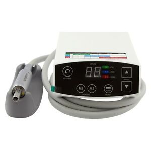 COXO C PUMA Dental Clinic Electric Micro Motor System Brushless LED Handpiece