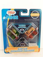 Thomas & Friends Minis Light-Up Mini-Vehicle - Percy and Ben