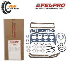 Felpro Full Gasket Set Chevrolet Small Block 283 307 327 350 - FEAFS7733PT-2