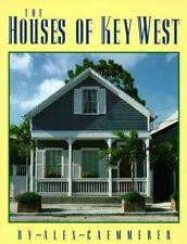 The Houses of Key West, Caemmerer, Alex, Acceptable Book