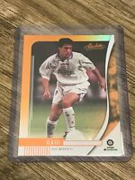 Raul 2019-20 Panini Chronicles Absolute Soccer Real Madrid Card #AB-6
