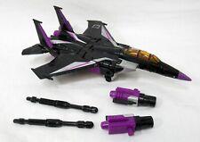 Hasbro Transformers Classics Deluxe Class Skywarp Complete