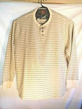 Nothwest Terrioty Long Sleeve Pull Over Men's Size Xl 66