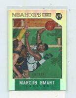 MARCUS SMART 2015-16 Panini NBA Hoops Silver #D /299 Boston Celtics
