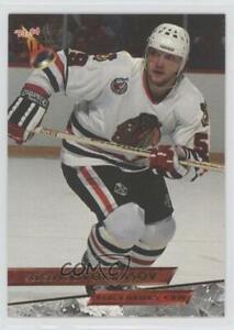 1993-94 Fleer Ultra Sergei Krivokrasov #112