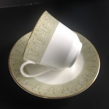 Royal Doulton SONNET Cup and Saucer H5012 England