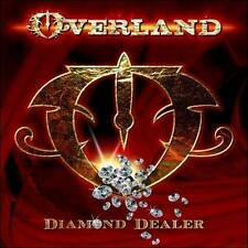 Diamond Dealer * by Overland (CD, Oct-2009, Escape (UK))