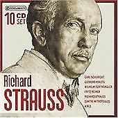 Richard Strauss [Box] [Germany] (2006)