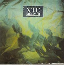 Mummer - Xtc (2015, CD NIEUW)