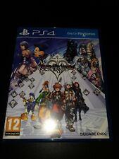 Kingdom Hearts HD II.8 (2.8) capítulo final prólogo Disney PS4 juego, en muy buena condición