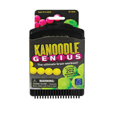 Learning Resources Kanoodle Genius - Kids and Adult 2D and 3D Brainteaser Puzzle