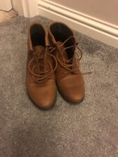Office Girl size UK 3 Mujeres Botas.