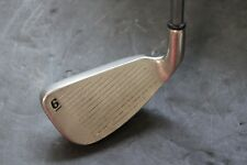 CALLAWAY BIG BERTHA GOLF CLUB 6 IRON