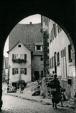 HIRSCHHORN c. 1935 -  Allemagne - DIV1579