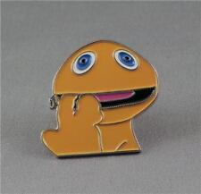 Zippy pin  badge.