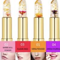 AUTHENTIC Kailijumei Jelly Flower Color Changing Lipstick Moisturizing Lip Gloss
