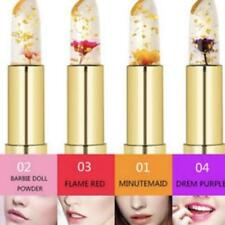 AUTHENTIC Kailijumei Jelly Flower Color Changing Lipstick Moisturizing Lip Gloss