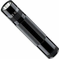 Maglite AAA LED Flashlight Torch, Black