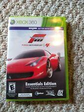 Forza Motorsport 4 (Microsoft Xbox 360, 2011)