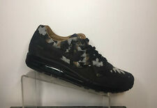 Nike Air Max 1 QS Pendleton Premium Black/Ale Brown 825861-004 Men's Size 13 New