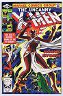 Uncanny X-Men #147 Signed Chris Claremont w/COA Very Fine 1981 Marvel Comics