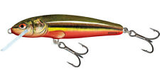 Salmo Minnow M9F Wobbler Lure 9cm-10g Floating Trout/Pike/Perch Fishing FREEPOST