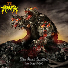 Acheron - The Final Conflict: Last Days Of God ++ LP ++ NEU !!