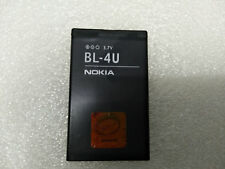 1pcs New Battery For Nokia BL 4U E66 C5-03 5530 5730 5250 8800 BL-4U 1000mAh