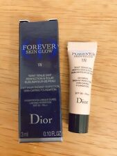 DIOR Forever 24H perfection Skin Caring Foundation SPF35 1N box sample 3ml