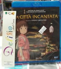 BLU RAY LA CITTA' INCANTATA - Ed. LUCKY RED - SCONTO 10%