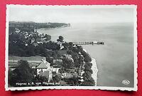 Foto AK HAGNAU am Bodensee um 1935 Luftbild Fliegeraufnahme      ( 16969