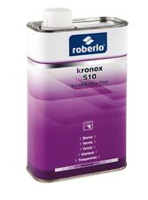 Roberlo 1L Kronox 510 + 500ml KX46 Act