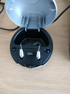 Appareils auditifs Siemens Pure 7bx (la paire)
